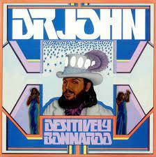 Happy Anniversary: Dr. John, Desitively Bonnaroo | Rhino